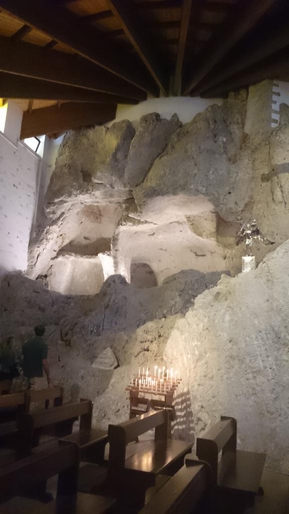 dsc_0404 Ausflug zum Monte Sant'Angelo