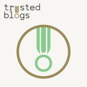 """""""Italien und ich"""" ist Member bei Trusted Blogs"""