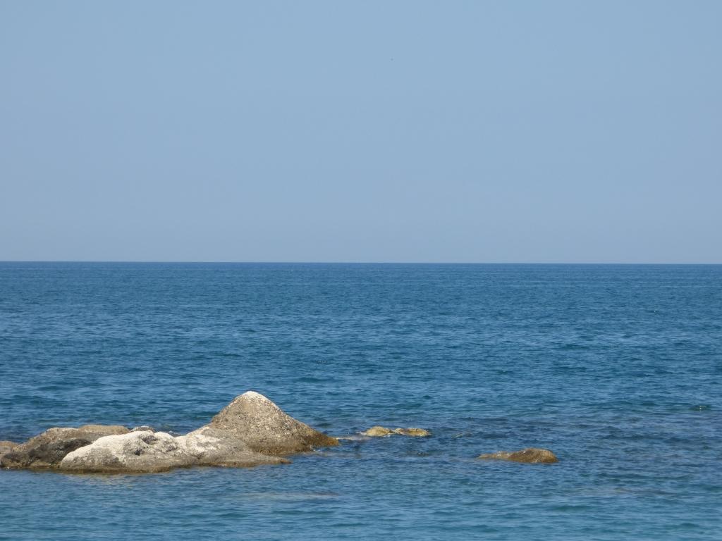 das-meer-bei-molfetta-il-mare-di-molfetta Unser Meer