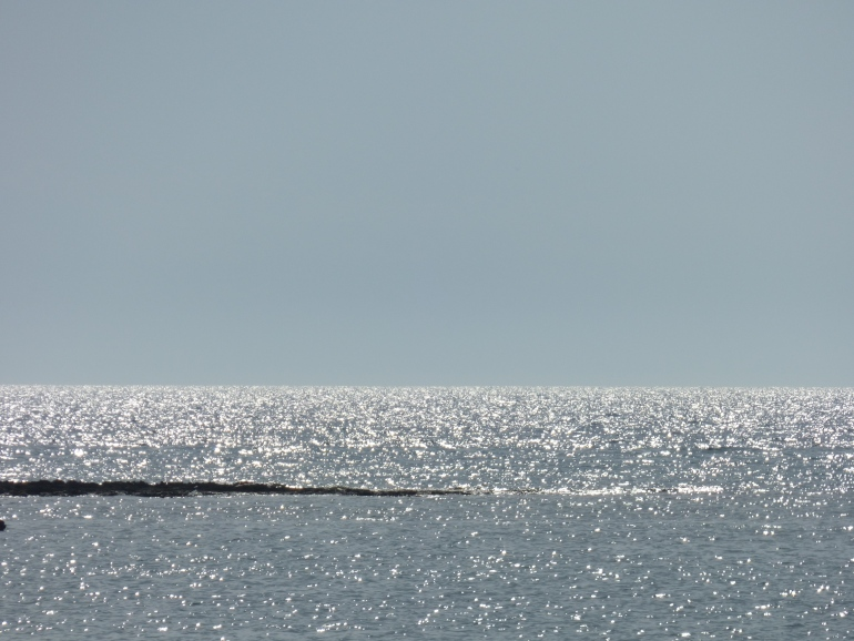 das-meer-bei-porto-cesareo-i-il-mare-di-porto-cesareo-i Unser Meer